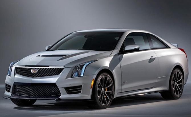 2015 ATS Coupe