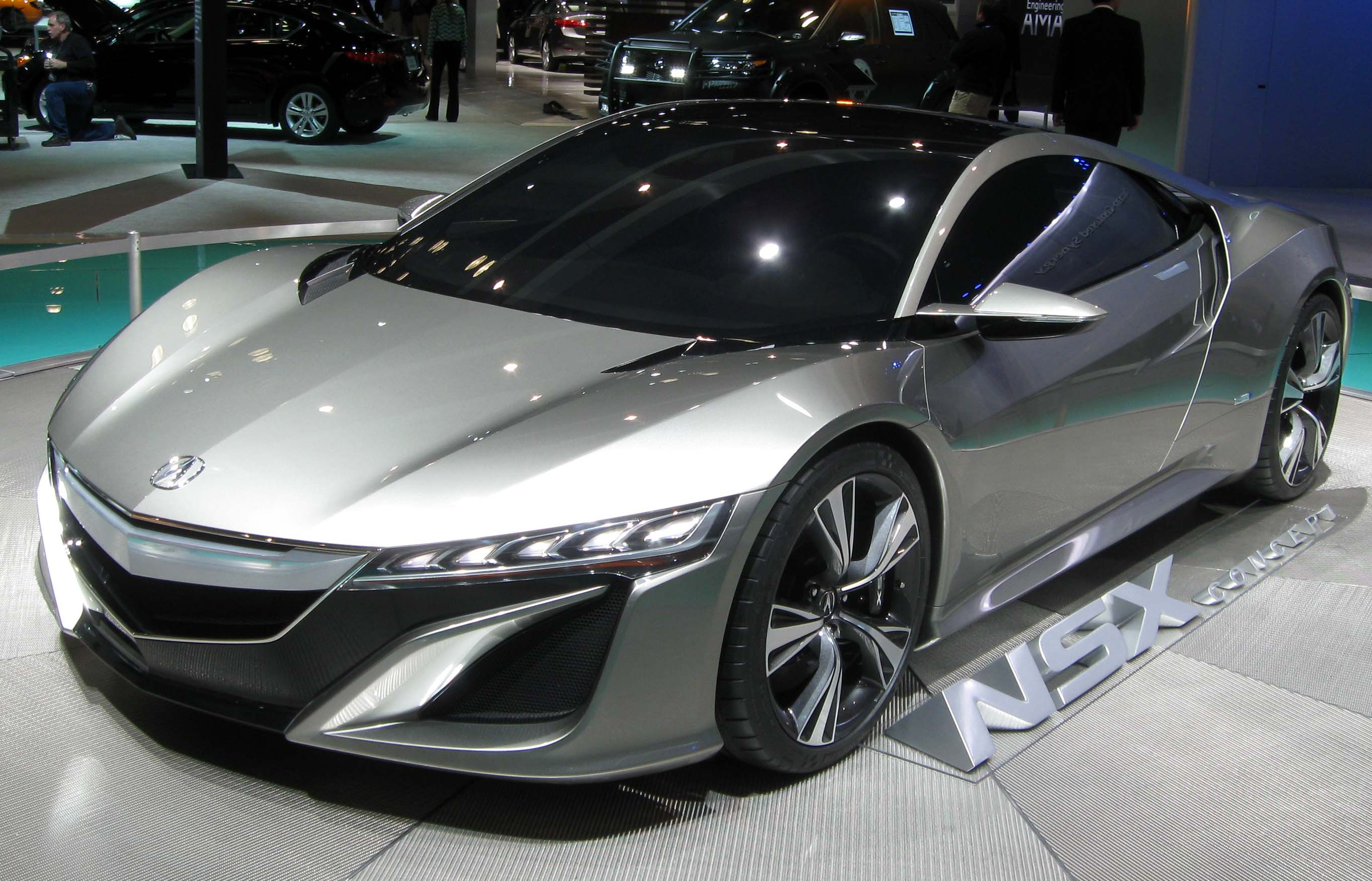 2015 acura nsx honda s nsx resurrected with great promise. Black Bedroom Furniture Sets. Home Design Ideas