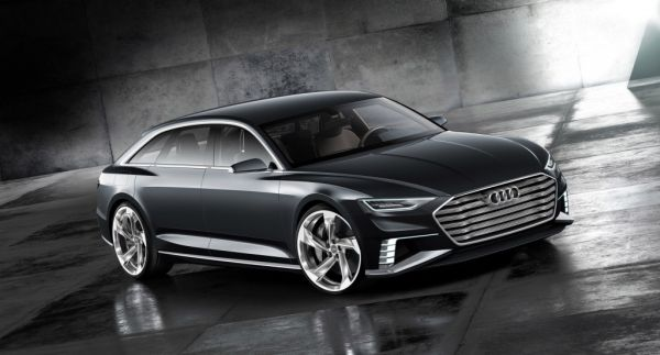 2015 - Audi Prologue Avant