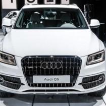 2015 - Audi Q5 FI