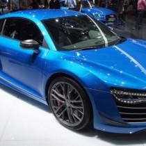 2015 Audi R8 LMX FI