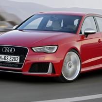 2015 Audi RS3 FI