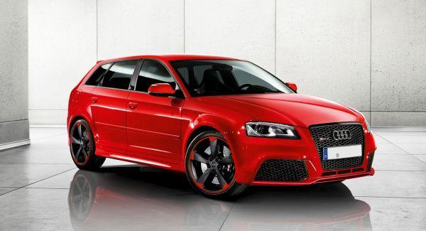 2015 - Audi RS3