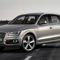 2015 - Audi SQ5 FI