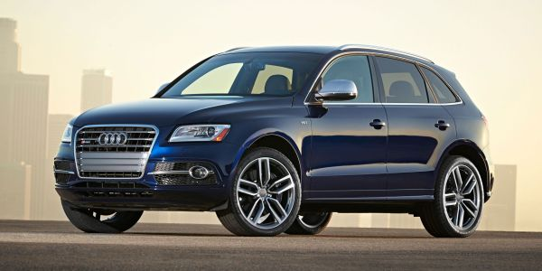 2015 audi sq5 price specs review. Black Bedroom Furniture Sets. Home Design Ideas