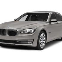 2015 BMW Active Hybrid Sedan FI