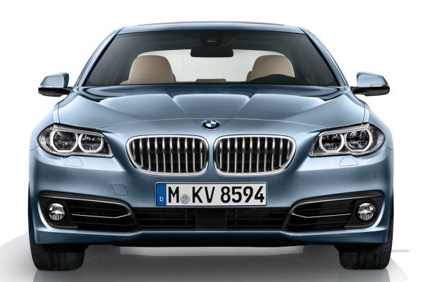 BMW Active Hybrid Sedan 2015