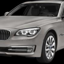 2015- BMW ActiveHybrid 7 FI