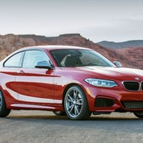 2015 BMW M235i Coupe