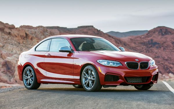 2015 bmw m235i coupe review price 0 60. Black Bedroom Furniture Sets. Home Design Ideas