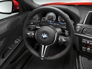 2015 BMW M340i M Interior