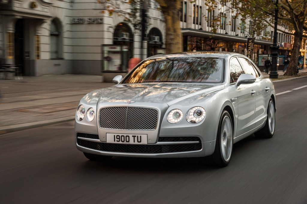 2017 Bentley Continental Gt W12 >> 2015 Bentley Flying Spur Sedan V8, Price, Specs