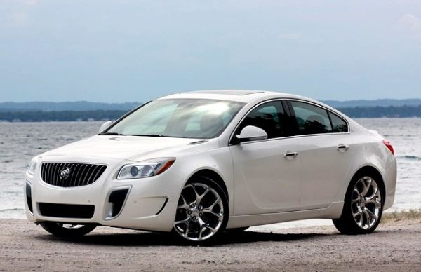 2015 Buick Regal Gs Review Awd Specs