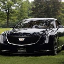 2015 Cadillac Elmiraj FI