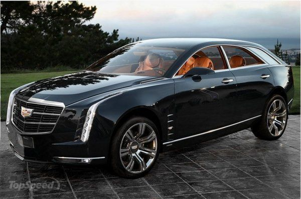 Cadillac Elmiraj Price In Usa >> 2015 Cadillac Elmiraj Price, Cost, Interior