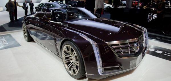 2015 - Cadillac Fleetwood