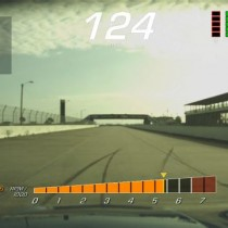 Performance Data Recorder by Chevrolet Corvette
