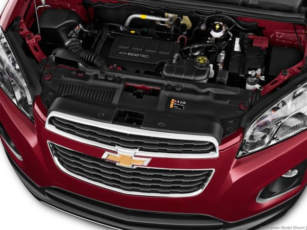 Chevrolet Trax Engine - 2015