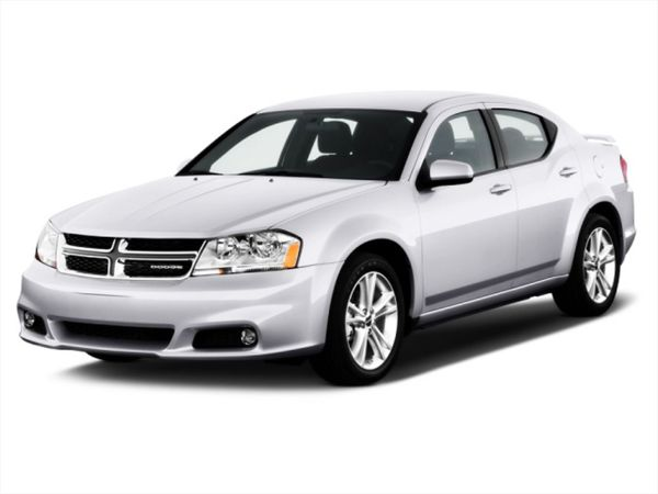 2015 Dodge Avenger Price Specs Review