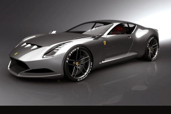 2015 - Ferrari GTO FI