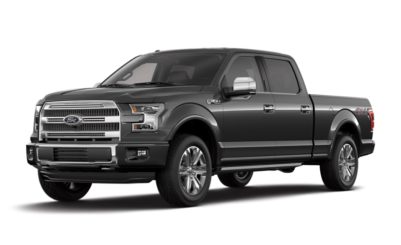 2015 Ford F-150: Innovation, Power And Functionality Combined