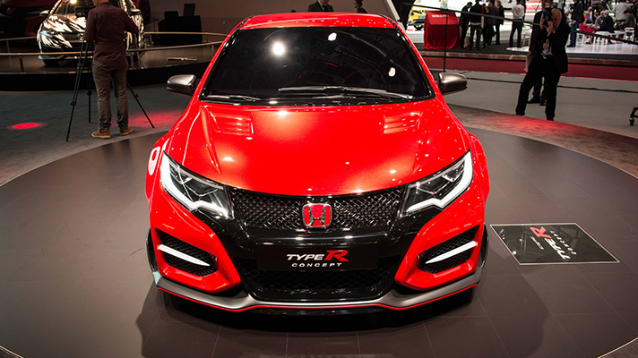 2015 Honda Civic Type R Price Engine 0 60