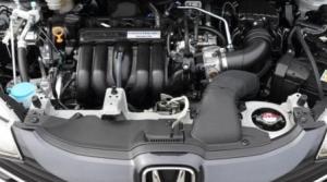 2015 Honda Vezel Engine