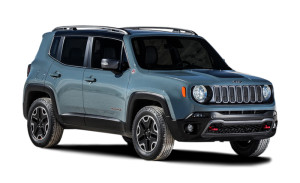Amazing 2015 Jeep Renegade