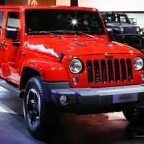 2015 Jeep Wrangler FI