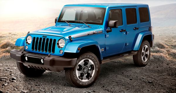 2016 Jeep Wrangler Redesign >> 2015 Jeep Wrangler Unlimited X Edition Review, Specs