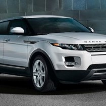 2015 - Land Rover Evoque FI