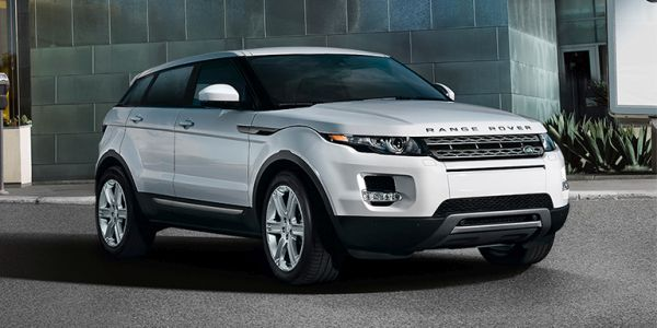 2015 land rover range rover evoque review msrp price. Black Bedroom Furniture Sets. Home Design Ideas