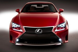 Stylish  2015 Lexus IS