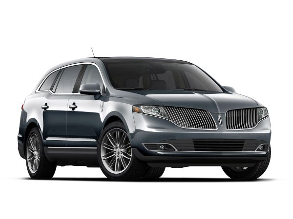 2015 Lincoln Mkt Review Interior For Sale