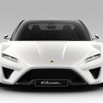 2015 Lotus Elise  FI