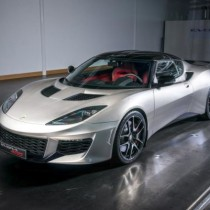 2015 - Lotus Evora 400 FI