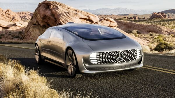 2017 Mercedes Benz F 015 Release Date Specification Price