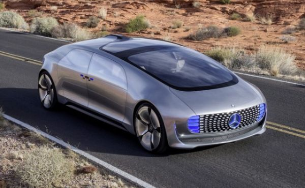 2017 mercedes benz f 015 release date specification price for Mercedes benz f 015