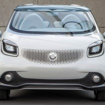 2015 Mercedes Smart ForTwo Electric