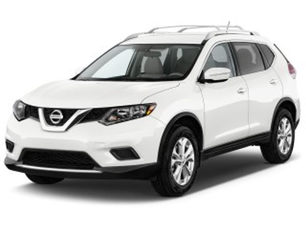 2015 nissan rogue review s sv sl. Black Bedroom Furniture Sets. Home Design Ideas