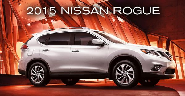 2015 nissan rogue review price specs. Black Bedroom Furniture Sets. Home Design Ideas