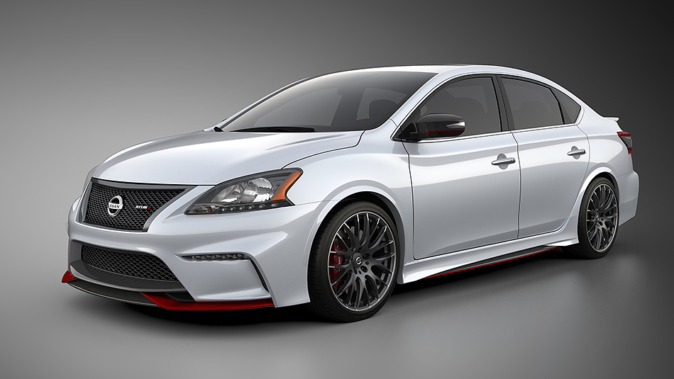 2015 Nissan Sentra Price, MSRP, MPG