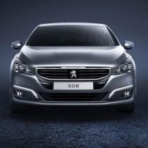 2015 Peugeot 508 FI
