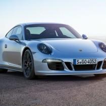 Porsche 911 Targa GTS - 2015