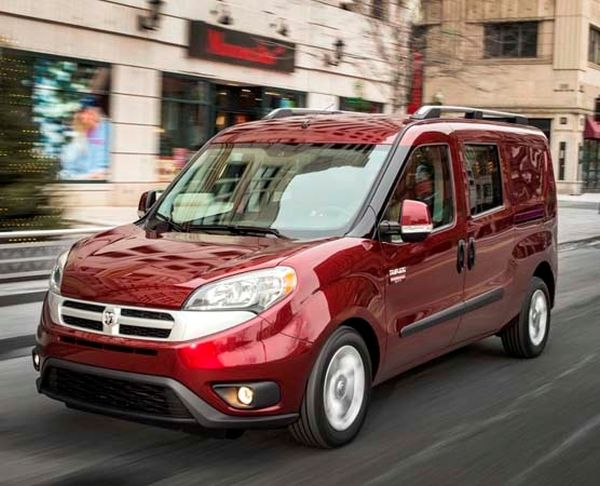 2015 ram promaster city specs review price. Black Bedroom Furniture Sets. Home Design Ideas