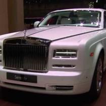 2015 - Rolls Royce Serenity FI