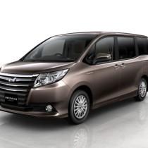 2015 - Toyota Noah FI