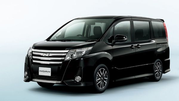 Gmc Elevation 2017 >> 2015 Toyota Noah Price, Specs, Review