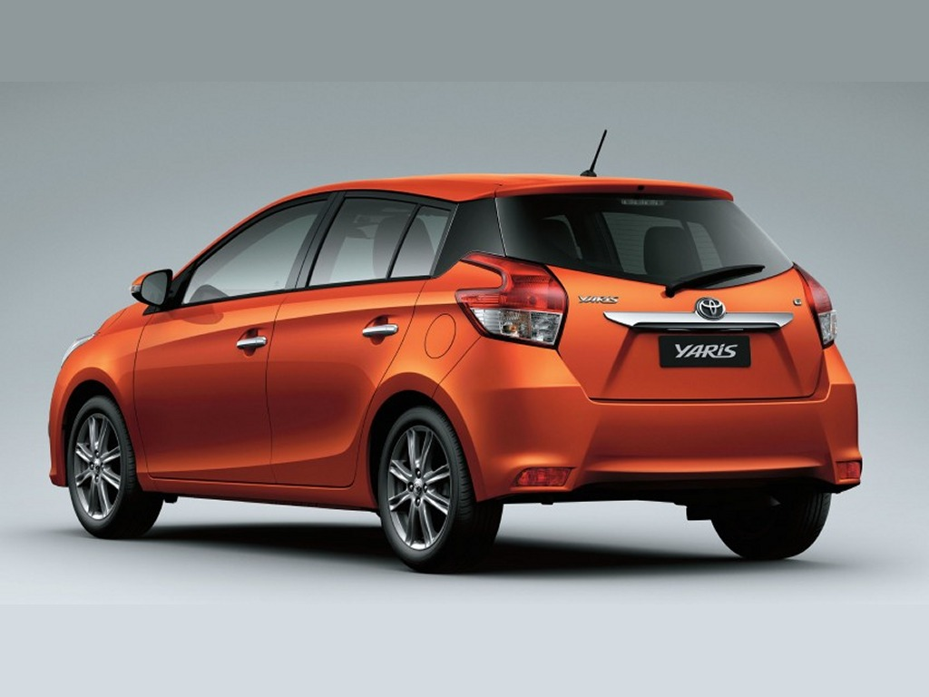 Toyota car prices in malaysia 2015