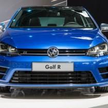 2015 Volkswagen Golf R FI